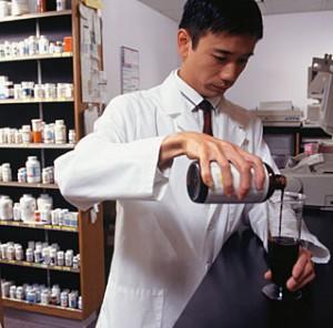 Pharmacy Technician Test