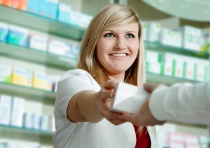 Pharmacy Technician Training