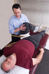 Physical Therapy Assistant Training