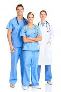 Medical Assistant Uniforms