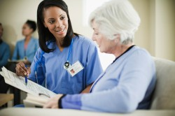 Where And How To Find Accredited LPN Programs