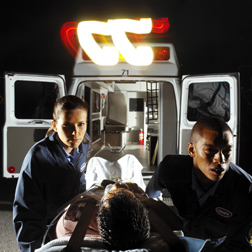 All About EMT Online Courses