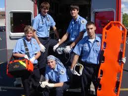 EMT Scope Of Practice