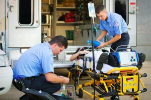 EMT Degree Programs