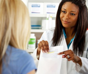 Pharmacy Technician Grants