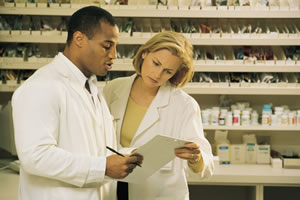 The Skills Which Allow A Pharmacy Technician To Practice