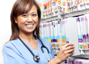 What It Takes To Be A Clinical Medical Assistant