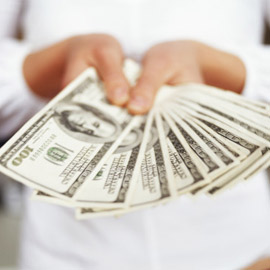 EMT Salaries in Metropolitan Areas