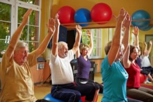 Rehabilitation vs. Restorative Nursing Toward A Healthy Life