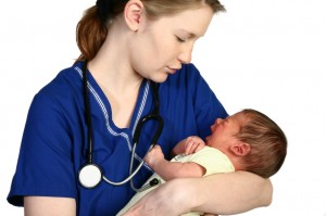 How To Become A Certified Nurse Midwife