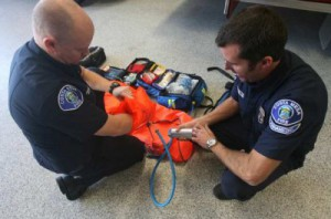 Facts About The Different EMT Levels