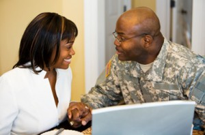 The Career Of A Military Social Worker