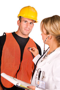 How To Be An Occupational Health Nurse