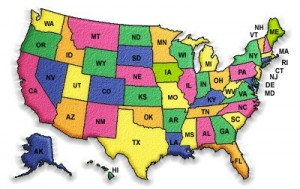 Pharmacy Technician Programs By State