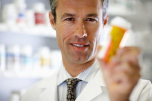 Pharmacist vs Pharmacy Technician