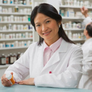 Look At The Pharmacy Technician Salary By State