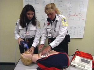 The EMT Basic Curriculum