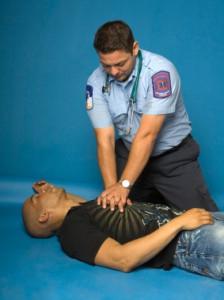 Being A Volunteer EMT