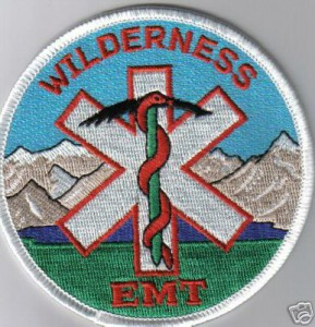 Wilderness EMT