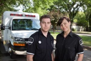 EMT Clinicals