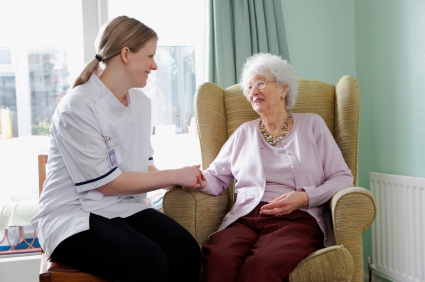 Facts About Being A Home Care Assistant/Aide