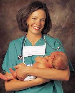 LPN To Maternity Nurse