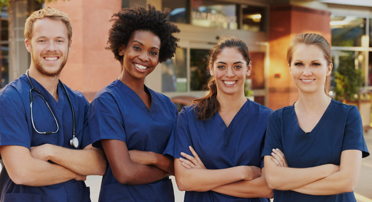 Registered Nurse Degrees